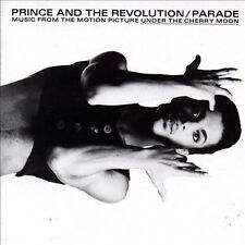 Parade by Prince/Prince and the Revolution, Prince/Prince & the Revolution (CD, Apr-1986, Warner Bros.)