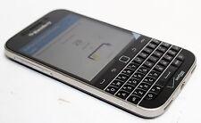 Blackberry Q20 Classic Touch Screen Smartphone Verizon 4G CDMA & GSM Unlocked s