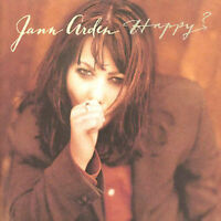 Happy? by Jann Arden (CD, Dec-2003, A&M (USA))