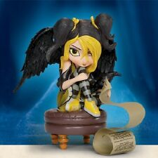Darkness There Fairy Figurine Midnight Dreary Collection Jasmine Becket-Griffith