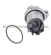 Porsche CAYENNE 3.2 V6 Water Pump + Gasket 955 106 011 00  95510601100 - SET 2