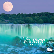 CD Biosphère – Collection Harmonies – Voyage / Relaxation