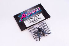 Atomic rc #ar-062-b Kyosho Mini-z lenkhebel (2 paire) 1.5 °, 2.0 ° chute mr-02/015