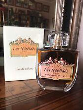 Rare! Les Nereides Patchouli Antique 100 ml Old Edition