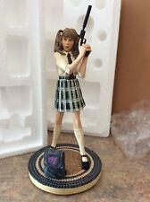 KICK ASS HIT GIRL DYNAMIC FORCES SCHOOL SCHOOL LIMITED EDITION /199 ORIGINAL BOX