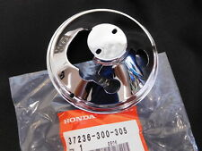 HONDA CB 750 four k0 k1 k2 Chrome coupe pour compteur de vitesse ou tachymètre