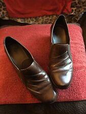 Ladie's Clark Dress Shoe's