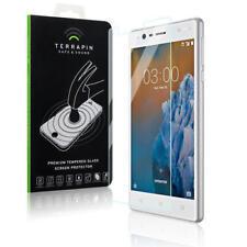 Klare Handy-Displayschutzfolien für das Nokia 3