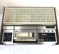 Vintage Sony U-Matic VO-2800 Video Cassette Recorder - Rare- Hard to find