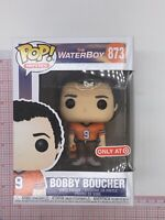 Funko Pop! Movies The Water Boy Bobby Boucher #873 Target Exclusive NOT MINT G01