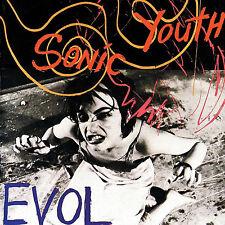 Sonic Youth - Evol VINILE LP Goofin +free Download con la bonus track Bubblegum