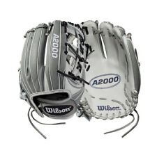 "NewInPkg Wilson A2000 FP75 11.75"" Superskin Fastpitch Softball Infield Glove RHT"