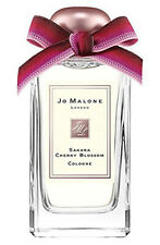 JO MALONE Fragrance Colonge Spray 100ml 3.4 Fl oz with Box Sakura Cherry Blossom