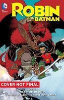 Robin: Son of Batman Vol. 1: Year of Blood Gleason, Patrick Good