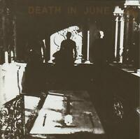 Death in June - Nada | CD