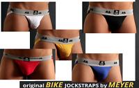 "Original Jock ""BIKE"" MM 2"" Bund █▬█ Ⓞ▀█▀Jockstrap Sportjocks Kampfsport GAY"