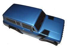 Redcat Gen8 Scout II Crawler BLUE Full Body, Decals, Fender Wells
