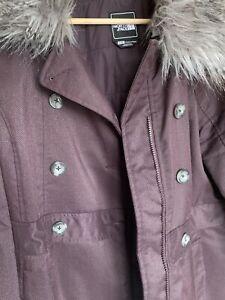 North Face Ladies Coat Size 16 L/G