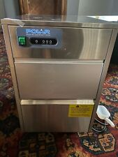 More details for polar t316 under counter ice machine, 20kg output commercial catering restaurant