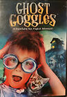 GHOST GOGGLES / (WS) [DVD]