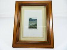 Helen Hanson - 'Seashore'  - Framed Print 1/200 - 1st Print