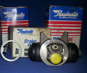 Grand National LARGER rear brake cylinders - Monte 442 G-body Buick Regal T-type
