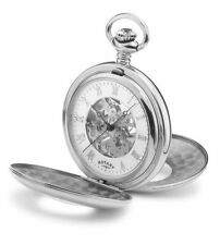 Rotary Mechanical (Hand-winding) Pocket Watches