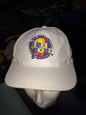 trucker hat baseball cap 1997 NCAA final four indianapolis Youth lid old school
