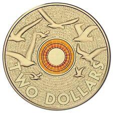 2$ Australian Coins