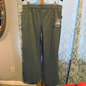 OVB Arizona Wildcats Sweatpants XL Runs Small NCAA