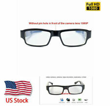 HD 1080P Digital Video Camcorder Glasses Camera Eyewear Mini DVR FG3000 Camera