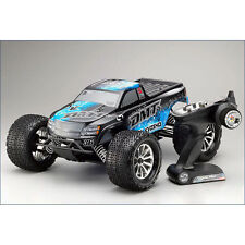 KYOSHO rc-car #31071 GP 4wd 1:10 DMT monter truck rtr 2,4ghz syncro kt-200