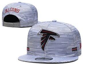 Atlanta Falcons  NFL SnapBack Hat