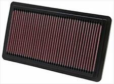 K&N HIGH PERFORMANCE AIR FILTER. Suitable for MAZDA - CX7 & 6 PART # 33-2279