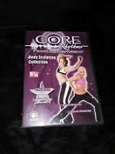 Core Rhythms Workout Dvd Set