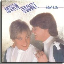 "Modern Romance - High Life + You Just Can't Kill The Beat - 7"" 45 RPM Single!"