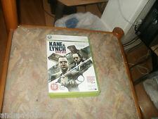 Kane & Lynch: Dead Men (Xbox 360) 2007   Xbox 360
