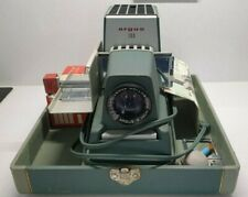 Vintage Argus 300 Automatic 35mm Slide Projector
