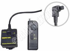 Wireless Remote Switch Shutter Release Kit Canon 40D/50D/20D/6D/1D Mark II/III