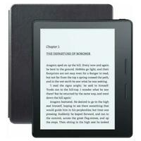 Amazon Kindle Oasis - 8th Generation - Wi-Fi + 3G - E-Reader - Charging Case