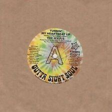 R&B, Soul Vinyl-Schallplatten (1990er) mit 45 U/min-Geschwindigkeit