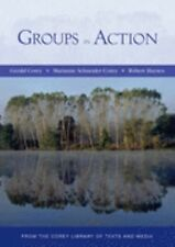 Groups in Action : Evolution and Challenges Book & DVD Brand New