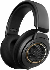 Philips SHP9600 Wired Over Ear Headphones Comfort Fit Open Back 50 mm Drivers