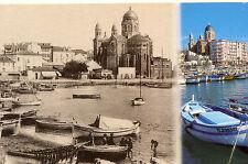 Carte SAINT RAPHAEL de 1900 à 20...