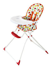 Mothercare High Chairs for Babies