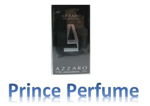 AZZARO POUR HOMME AFTER SHAVE LOTION SPRAY - 100 ml