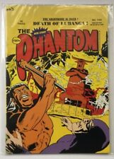 "Frew Phantom #1162 ""Death Of The Lubanga ""    Very Good  68 pages"