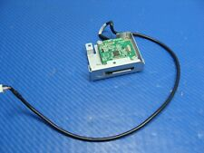 """HP TouchSmart 23"""" 600 SD Card Reader Module Cable 10230254200 537389-001 GLP*"""