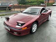 MITSUBISHI GTO 3.0 FULLY SERVICED FULL 12 MONTHS MOT LOW MILEAGE 96,900