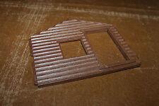 Playmobil country mur de la cabane du pêcheur avec entrée 3826 7099 5918 5039